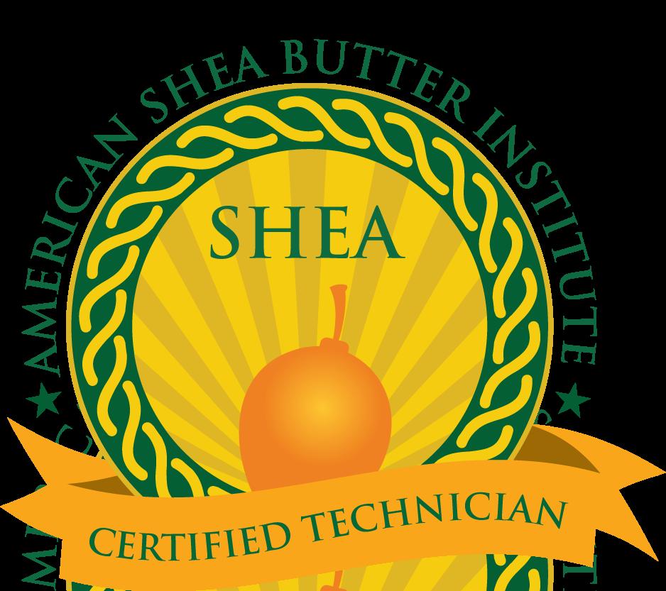 ASBI Certified Shea Technician